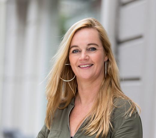 Nicole van der Horst